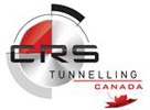 CRS Tunnelling Canada